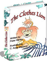 Click to download The Clothes Lion Story