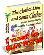 Click to purchase The Clothes Lion and Santa Clothes